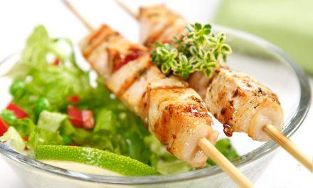 Souvlaki: A görög gyors étel